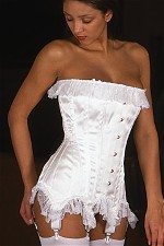 Bridal Belle Epoque Corset