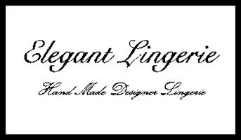 Elegant Lingerie. Designer lingerie for women