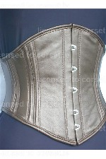 Leather Unisex Corset